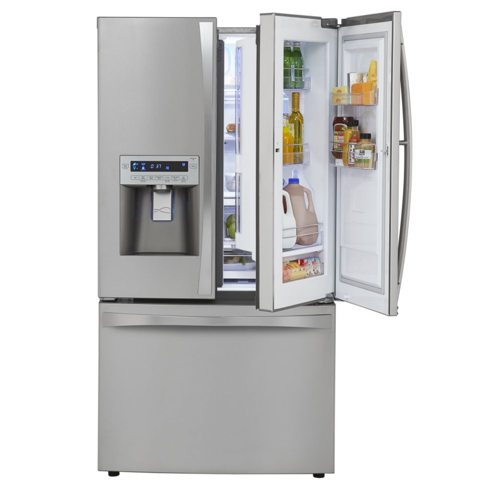 how to clean kemore elit e fridge