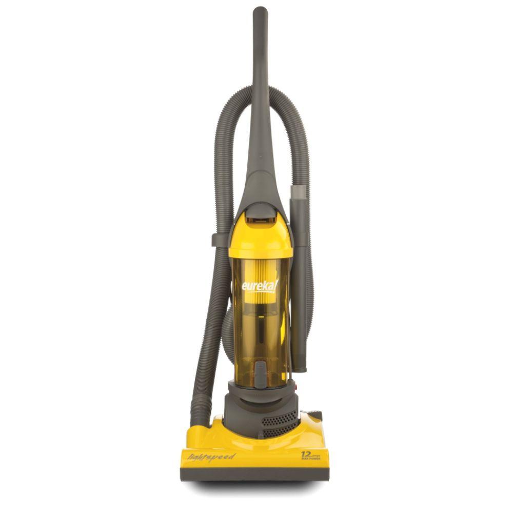 Eureka Bagless Upright Vacuum Products On Sale