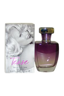 Paris Hilton Tease by Paris Hilton for Women - 3.4 oz EDP Spray