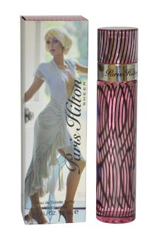Paris Hilton Sheer by Paris Hilton for Women - 1.7 oz EDT Spray
