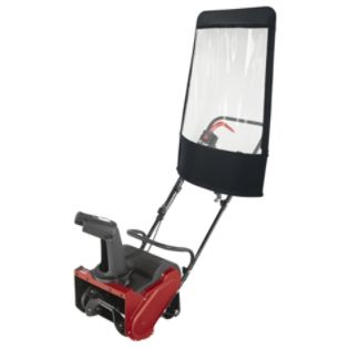Classic Accessories  Snow Thrower Shield