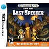 Nintendo  Professor Layton and the Last Specter
