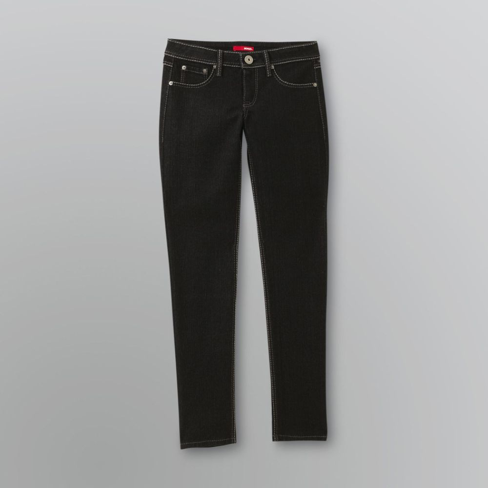 Bongo Junior's Skinny Denim Jeggings