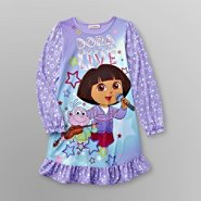 Nickelodeon Girl's Nightgown at Sears.com