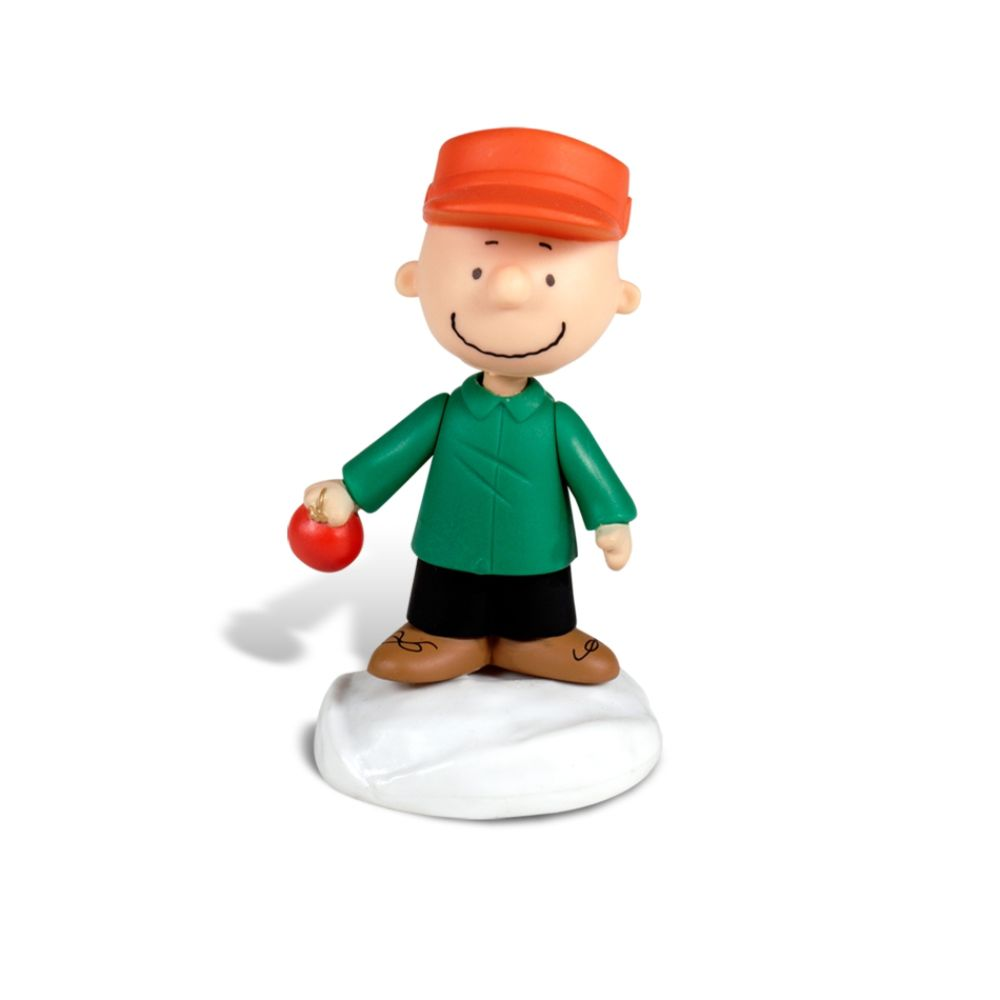 Peanuts Bobble Heads