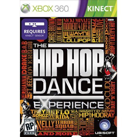 UBI Soft Kinect Hip Hop Dance Experience UBI SOFT