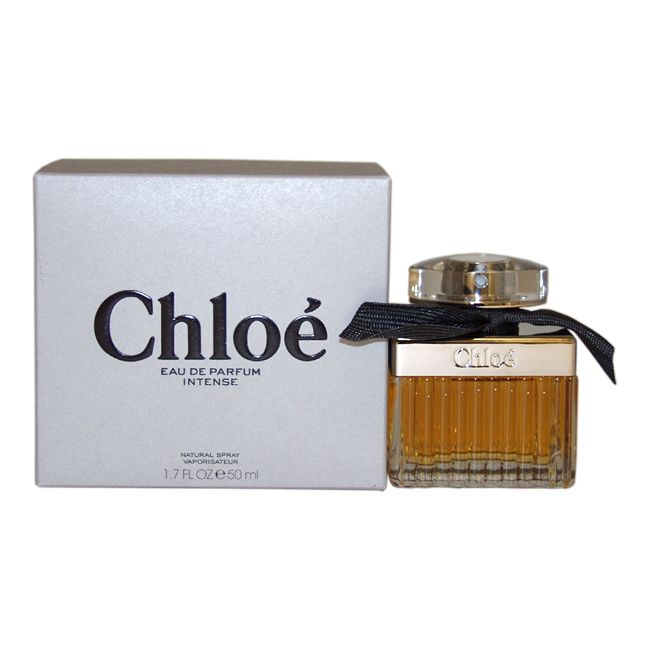 Chloe by Parfums Chloe for Women - 1.7 oz EDP Intense Spray