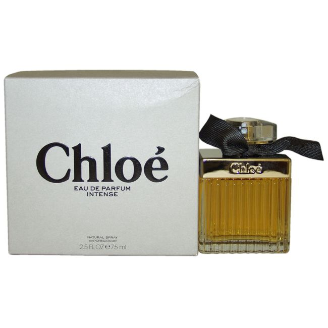 Chloe by Parfums Chloe for Women - 2.5 oz EDP Intense Spray