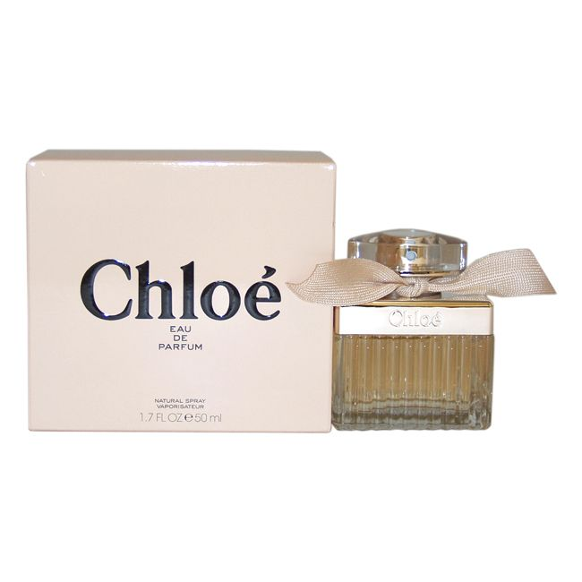 Chloe by Parfums Chloe for Women - 1.7 oz EDP Spray