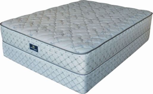 Serta  Hot Buy Keynes Firm Twin Mattress