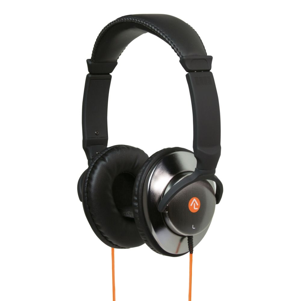 Alphaline Headphones