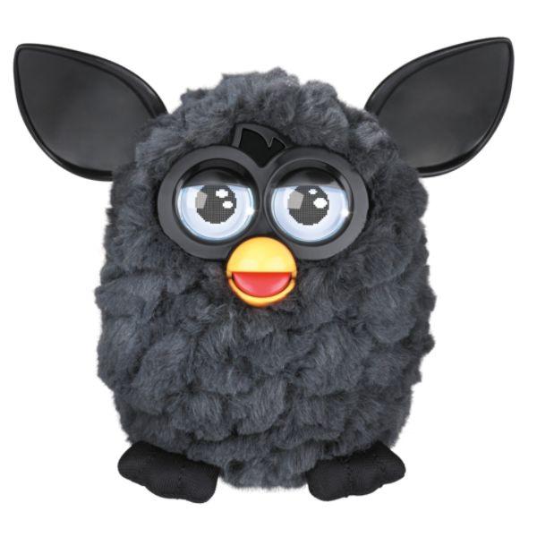 Furby Black Magic