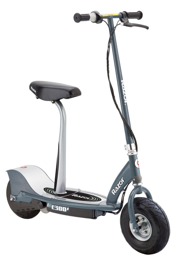 Razor Razor E300 Seated Electric Scooter