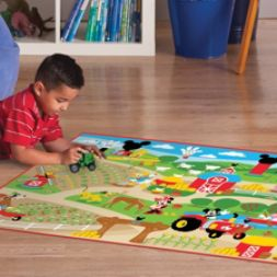 Children's Game Rugs - Available in 5 Styles!