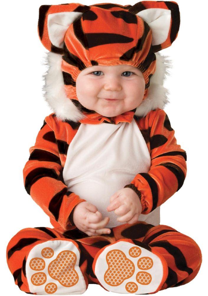 Новогодний костюм для маленьких мальчика