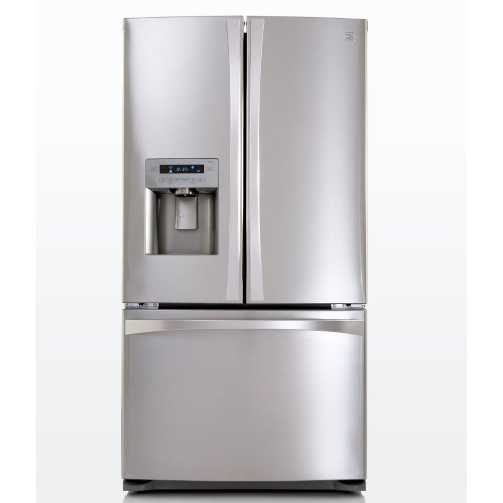 French Door Bottom Freezer Products On Sale