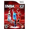 Take 2NBA 2K13 for Wii