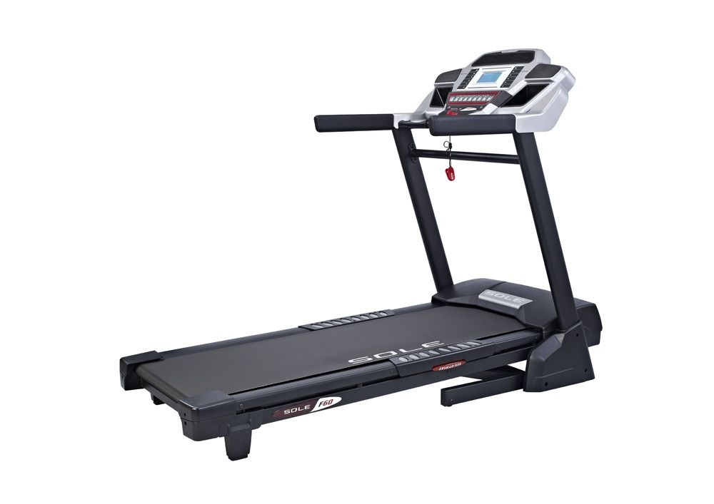 Sole Fitness Sole F60 Treadmill