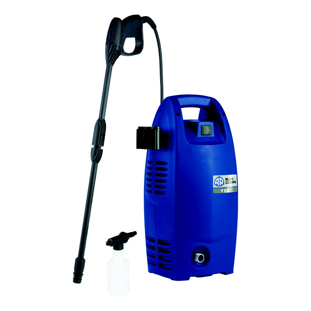 AR Blue Clean 1,600psi Electric Pressure Washer