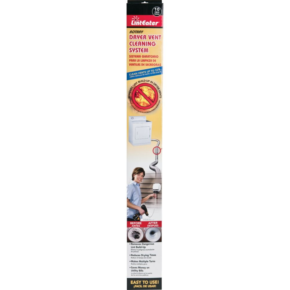 Dryer Vent Products On Sale