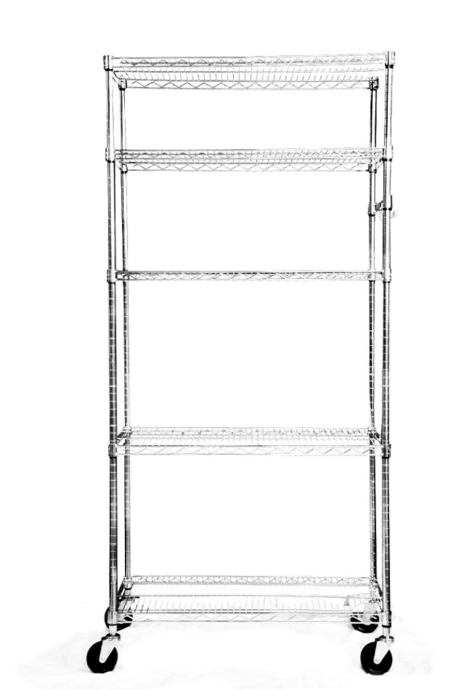 5-Tier NSF EcoStorage&#153 36