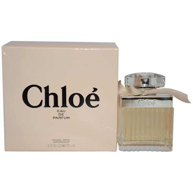 Chloe by Parfums Chloe for Women - 2.5 oz EDP Spray