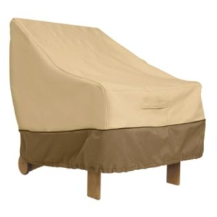 Classic  Chair cover - high back