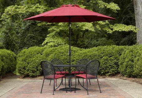 Garden Oasis Rectangle Furniture Cover - Outdoor Living - Patio ...