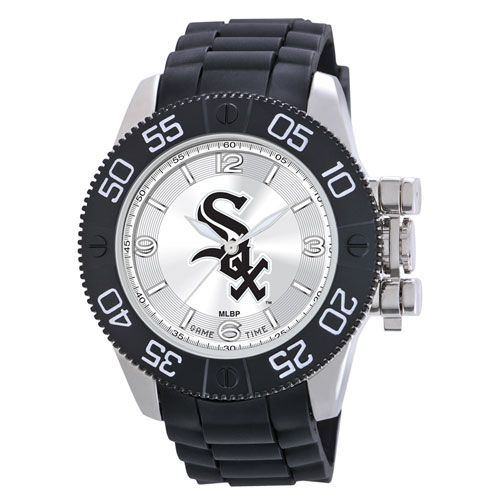 MLB CHICAGO WHITE SOX BEAST Sports Watch
