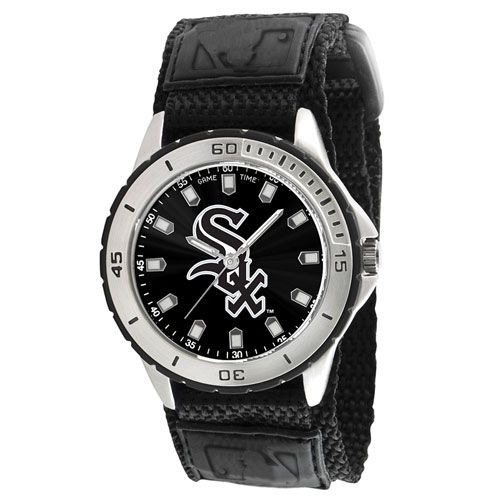 MLB CHICAGO WHITE SOX VETERAN Sports Watch