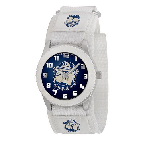 COLLEGE GEORGETOWN ROOKIE WHITE SPORTS WATCH