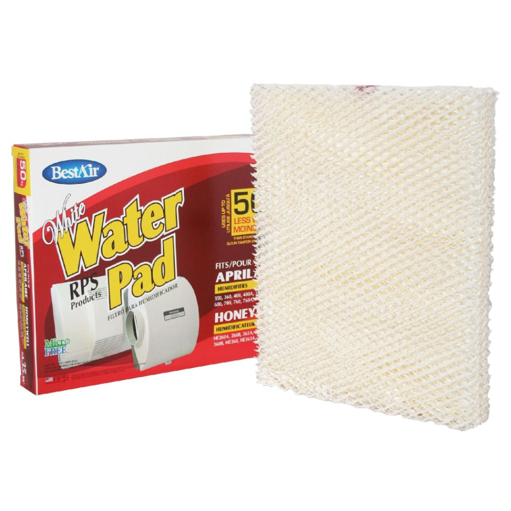 BESTAIR Paper Replacement Water Pad for Furnace Humidifiers