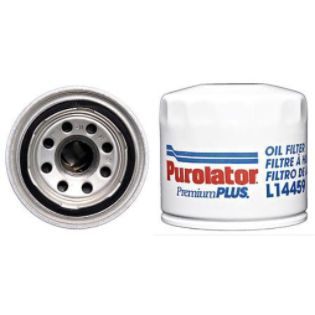 PUROLATOR  Purolator Classic oil filter