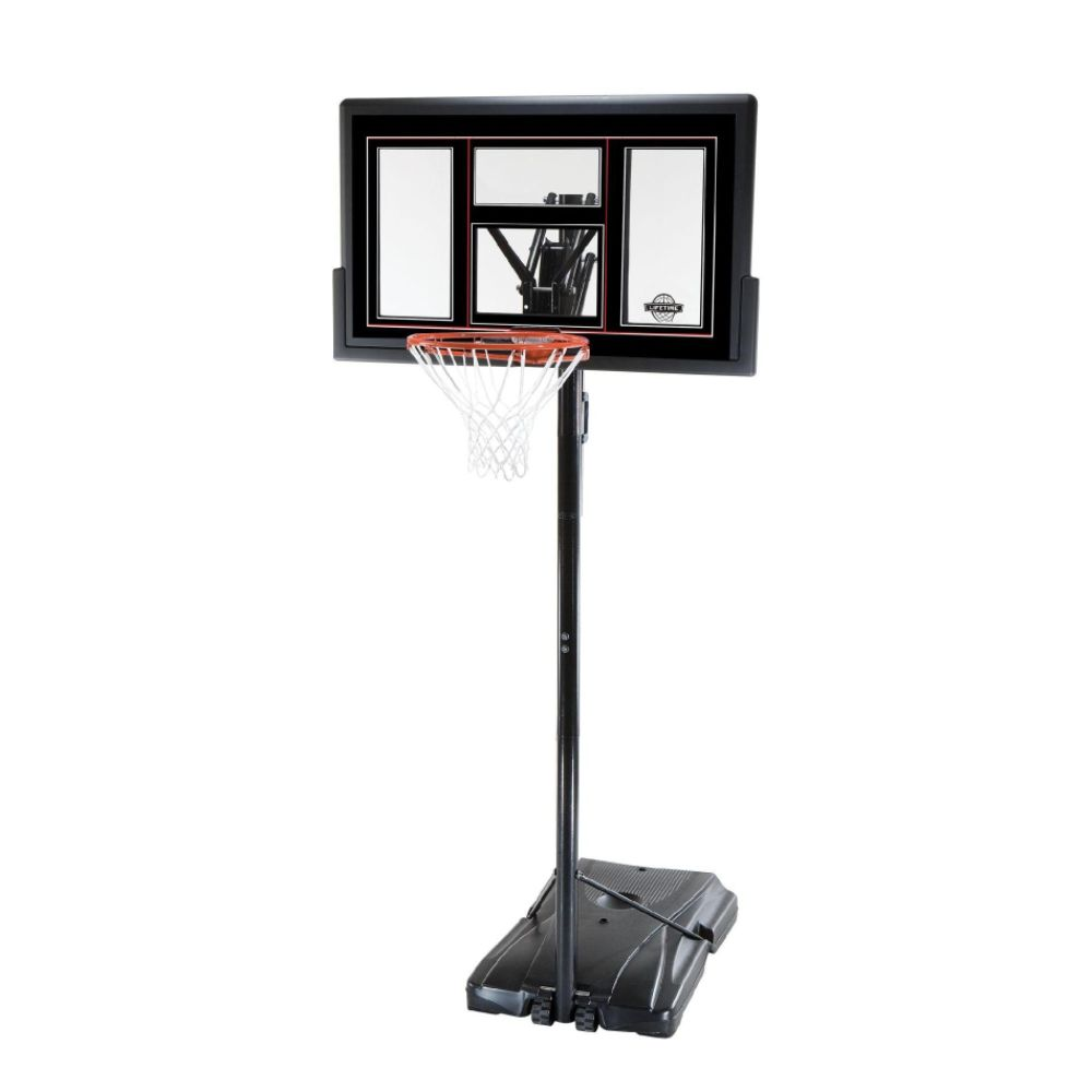 50 in. Shatter Proof Fusion Backboard