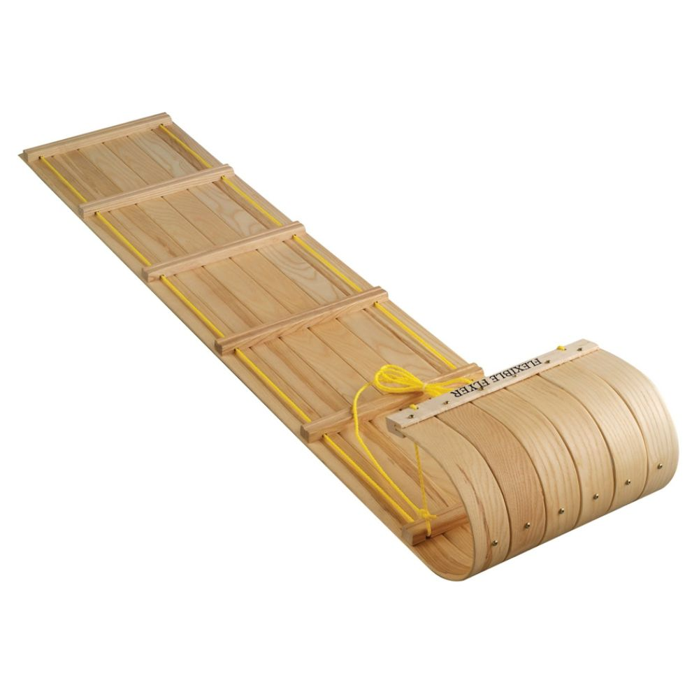 PARICON Paricon 6-Foot Canadian Toboggan Sled