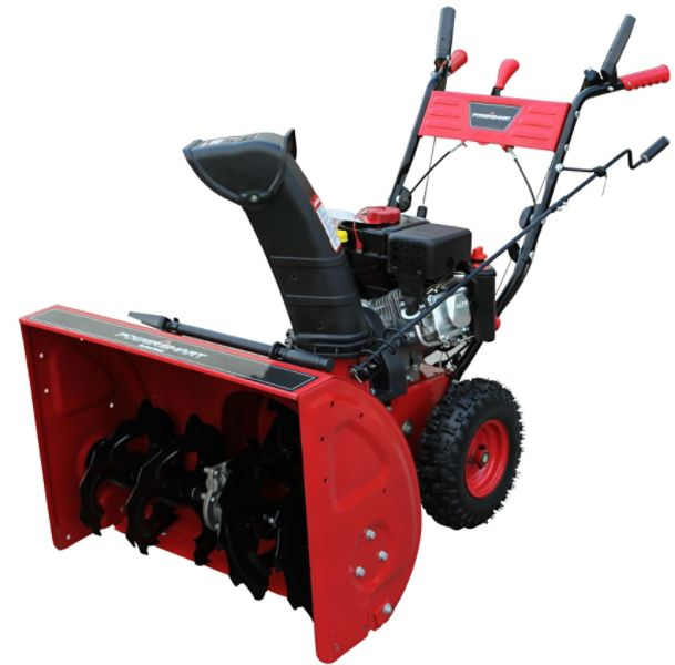 Snowblower Maintenance: How to Have your Snowblower Ready and Fully Functioning - Excellent tips and advice to ensure you can use your snowblower when it's needed.