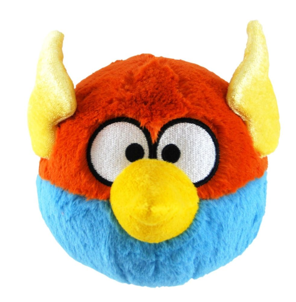 Angry Birds 5 Space Bird w/ Sound - Blue Bird