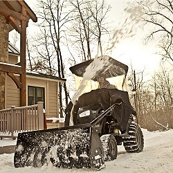 Snow Attachments & Accessories