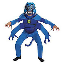Create unique boys Halloween costumes