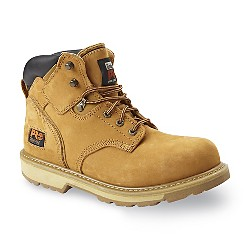"Timberland PRO Men's Pit Boss 6"" Steel Toe Work Boot"