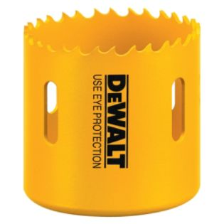 DeWalt  2-1/8 In. Hole Saw