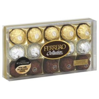 Ferrero  Collection, Assorted, 5.5 oz