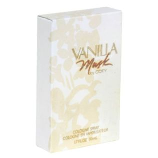Vanilla Musk  Cologne Spray, 1.7 fl oz