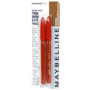 Maybelline New York  Expert Eyes Twin