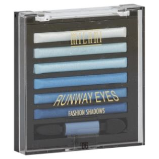 Milani Cosmetics  Runway Eyes Fashion