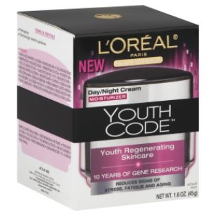 L'Oreal  Skin Expertise Youth Code
