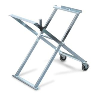 MK Diamond  Folding Stand with Casters