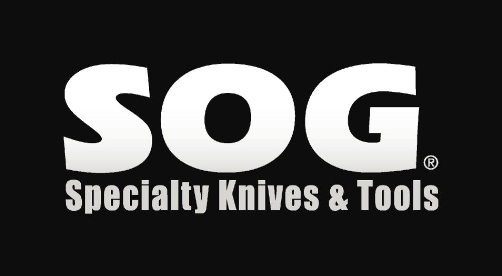 SOG&#174 Specialty Knives & Tools