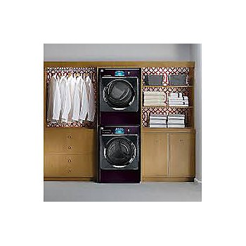 double stack washer and dryer. Alt Double Stack Washer And Dryer
