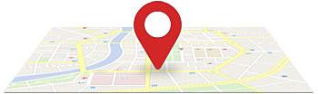 Kmart Map